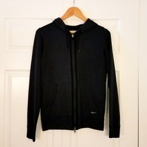 Nike FitDry Sports Zip Hoodie *Small*